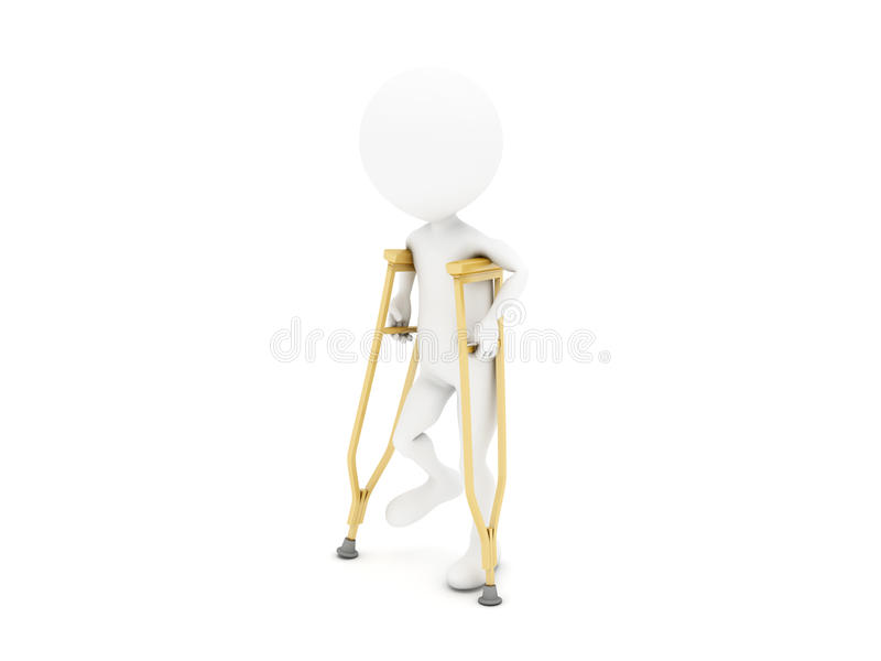 Download Injury Concept stock illustration. Image of concept, healthcare - 22408122