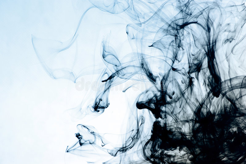 Download Ink stock image. Image of abstract, chemistry, blue, chemical - 6341377