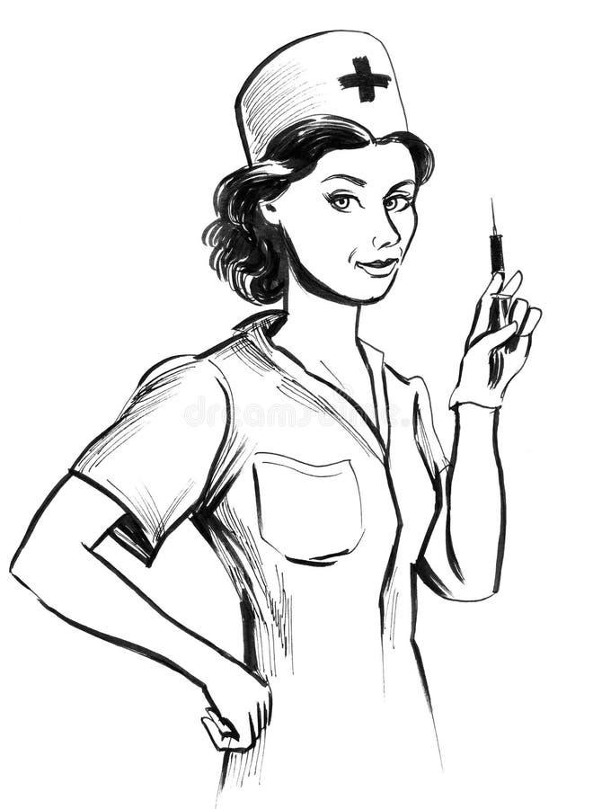 картинки медработников карандашом лучше места