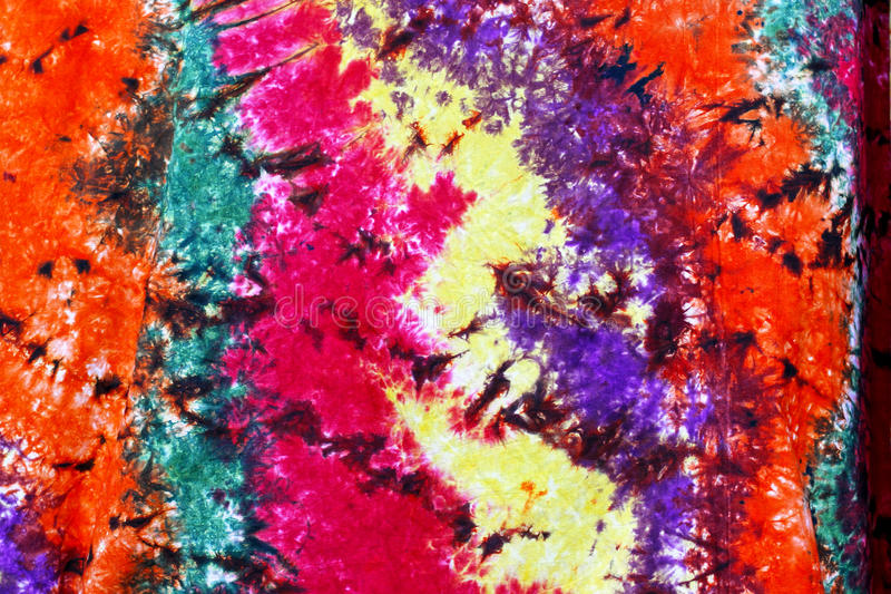 Ink paint. Abstract chaotic pattern made from poured paint royalty free stock image
