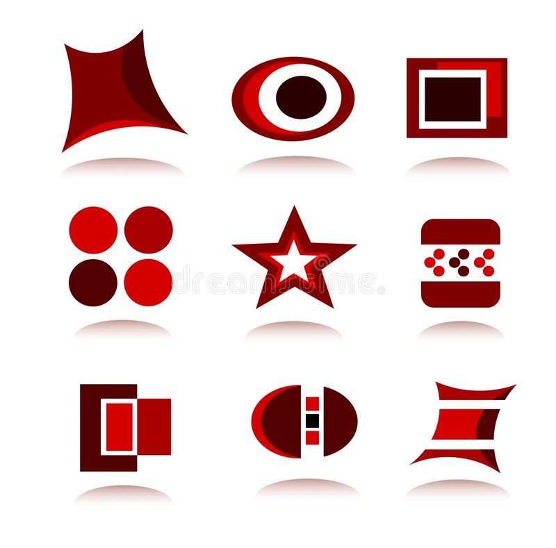 inkasowy logo royalty ilustracja