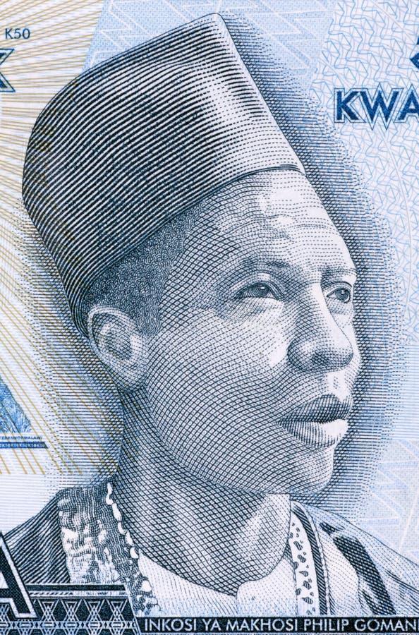 Download Inkosi Ya Makhosi Philip Gomani II Editorial Photography - Image of chief, kwacha: 29432707