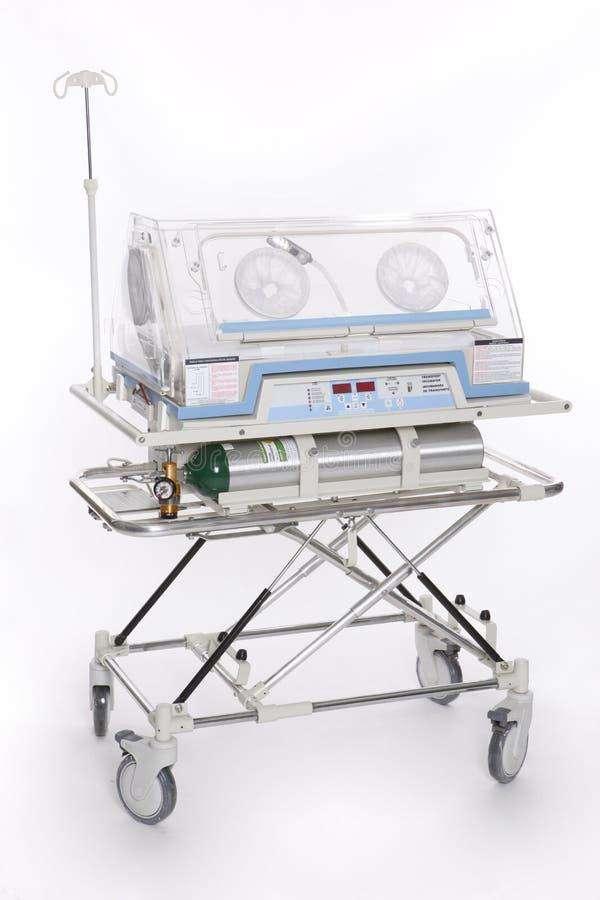 inkubator zdjęcia royalty free