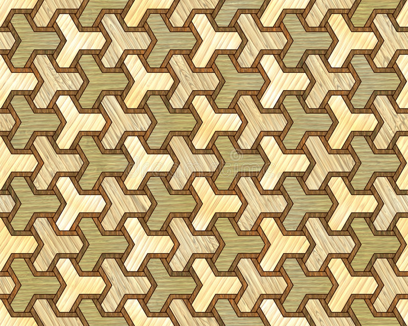Download Wood Pattern Fine Inlay Texture Seamless Royalty Free Stock Image - Image: 3330796