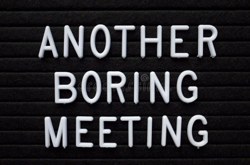 Inna Nudna spotkanie wiadomość biznes ilustracji