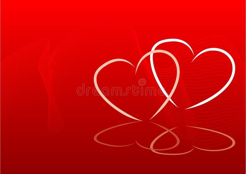 Download Innamorati illustrazione vettoriale. Illustrazione di amore - 3875889