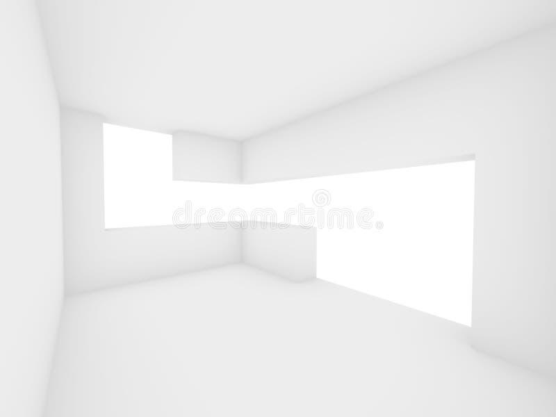 Innen. vektor abbildung