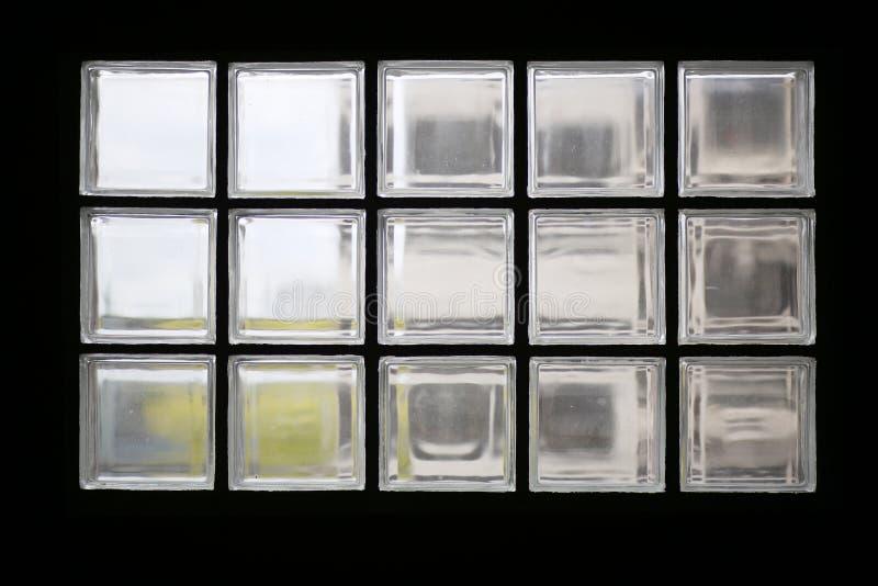 Download Innen - Glasblöcke stockbild. Bild von architektur, beleuchtung - 27731471
