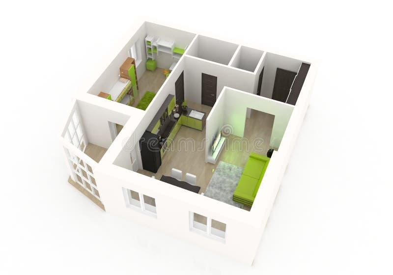 innenarchitektur 3d – ragopige, Innenarchitektur ideen