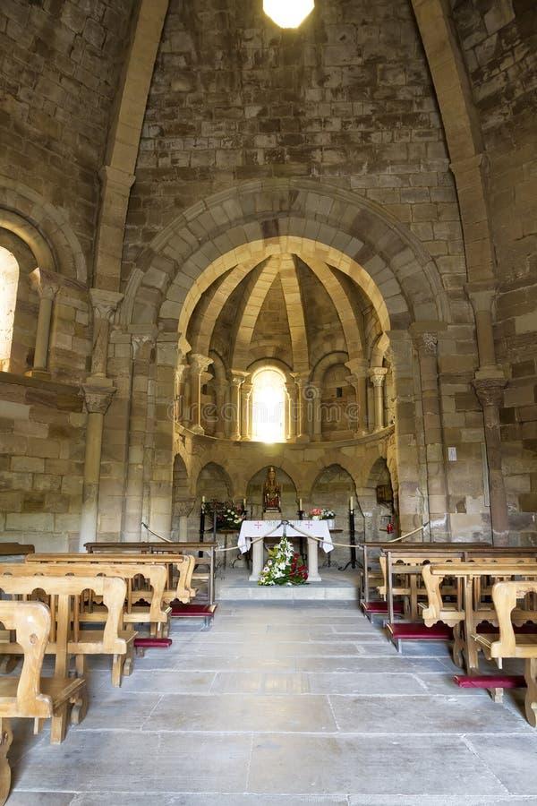 Download Innenraum Der Kirche Von Heiligem Mary Stockbild - Bild von historisch, zuhause: 26363641