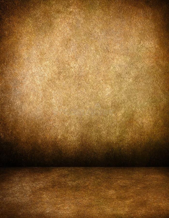 Download Innenraum Des Unbelegten Gebäudes Stockfoto - Bild von auszug, antike: 12203334