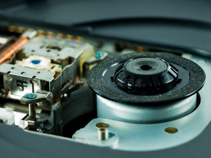 Download Inner DVD writer stock photo. Image of office, burn, cd - 32897312