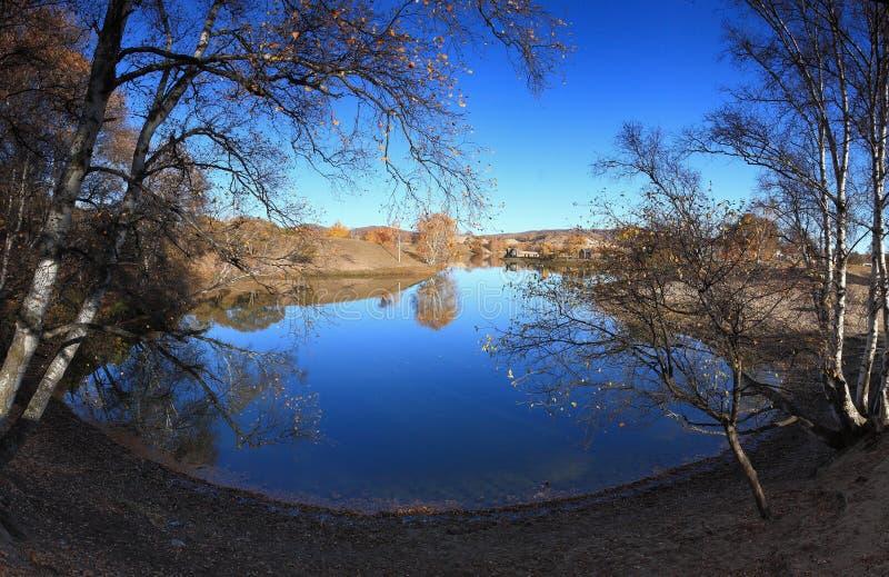 Download Inner Mongolia stock photo. Image of water, lake, mongolia - 11568562