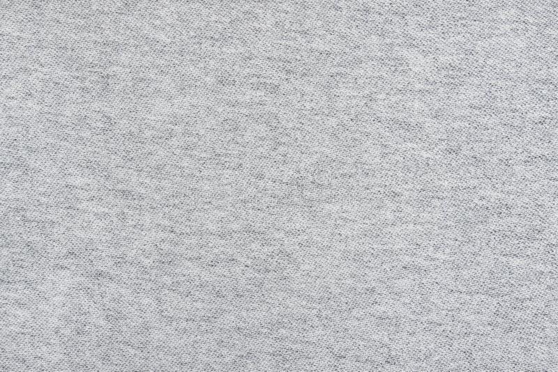 Innere Seite der warmen Vliesgewebebeschaffenheit stockfotografie