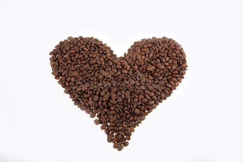 Inneres vom Kaffee lizenzfreie stockfotos