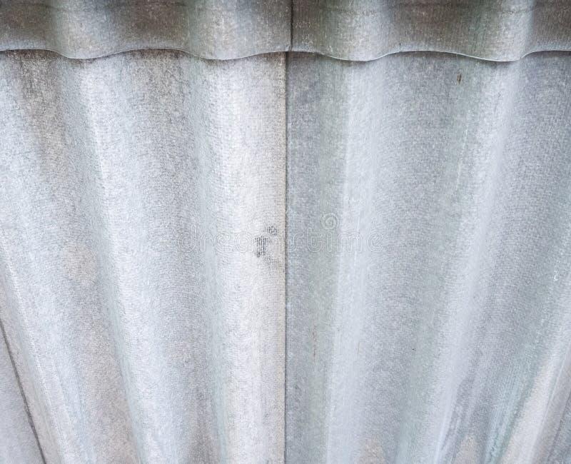 Innerhalb des Gipsdachplattemusters stockfotos