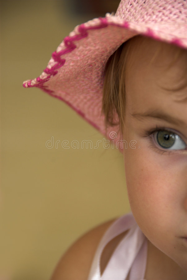 Download Innocence Royalty Free Stock Image - Image: 1045056