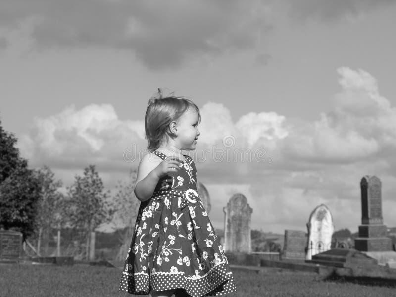 Download Innocence stock image. Image of children, living, grave - 4722969