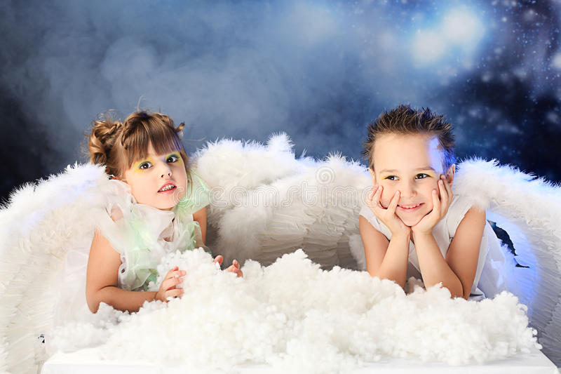 Innocent Royalty Free Stock Photography