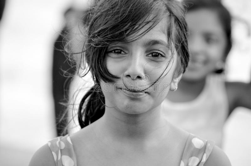 Innocenza fotografia stock libera da diritti