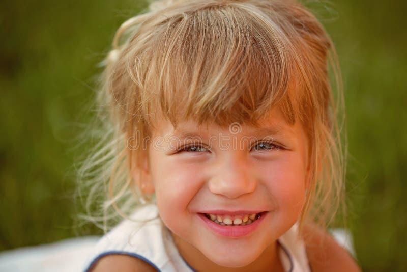 Innocenza, purezza, gioventù immagine stock
