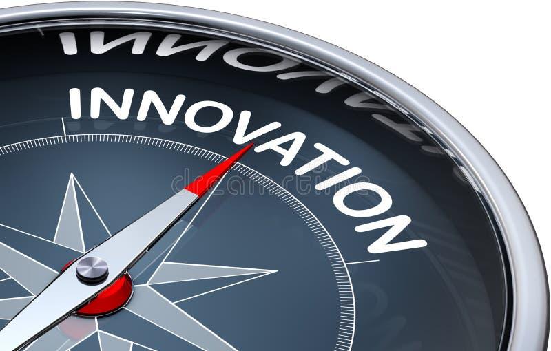 Innovatie royalty-vrije illustratie