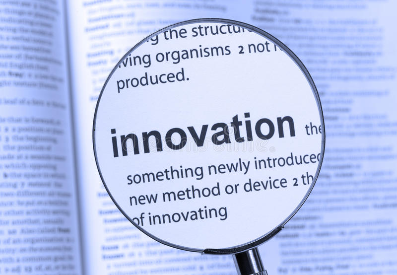 innovation stockfotografie