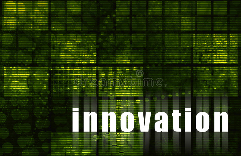 Innovation stock images
