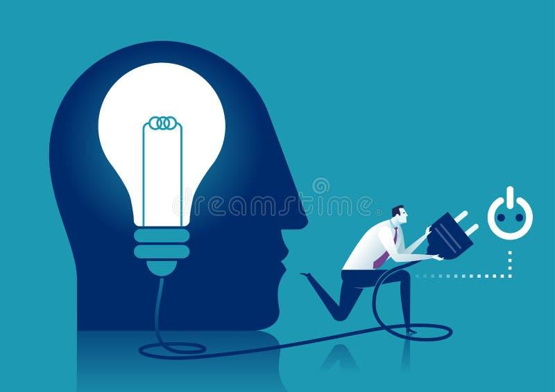 Innovation vector illustration