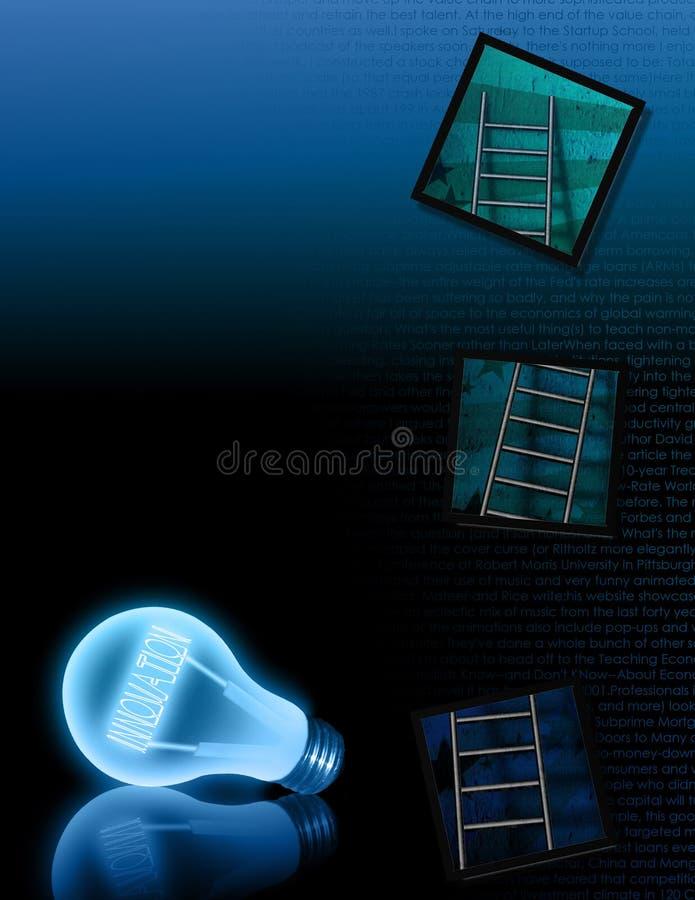 Innovazione illustrazione vettoriale