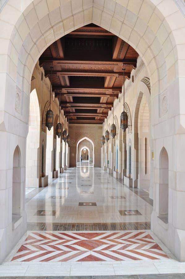 Innowacja i wielka architektura zdjęcie royalty free