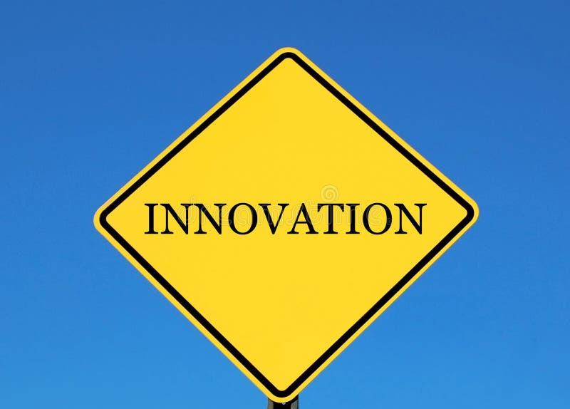 innowacje zdjęcie stock
