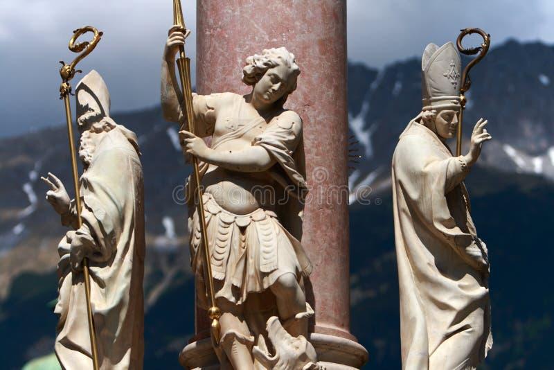 Download Innsbruck,Austria Statue Stock Photography - Image: 18020262
