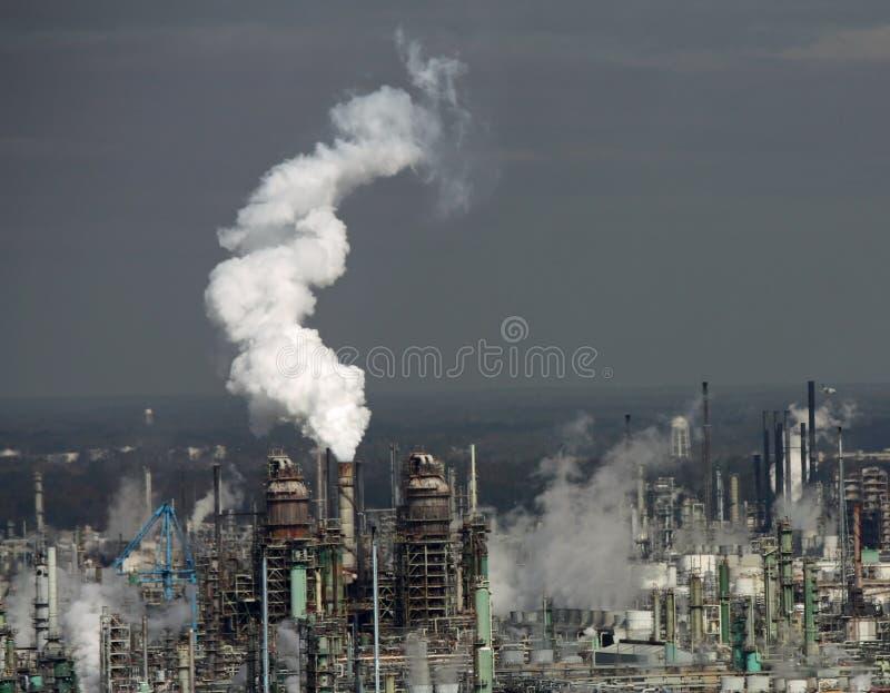 Download Inquinamento immagine stock. Immagine di ambientale, atmosfera - 7301429