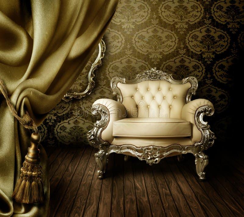 inre royaltyfria bilder