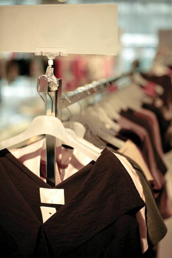 inre lager för mode arkivbilder