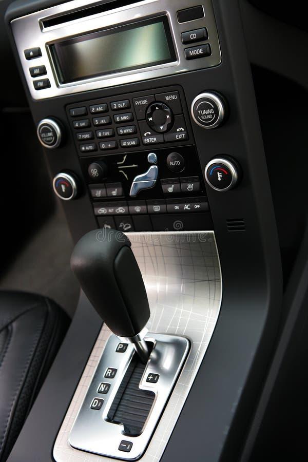 inre nytt för bil fotografering för bildbyråer