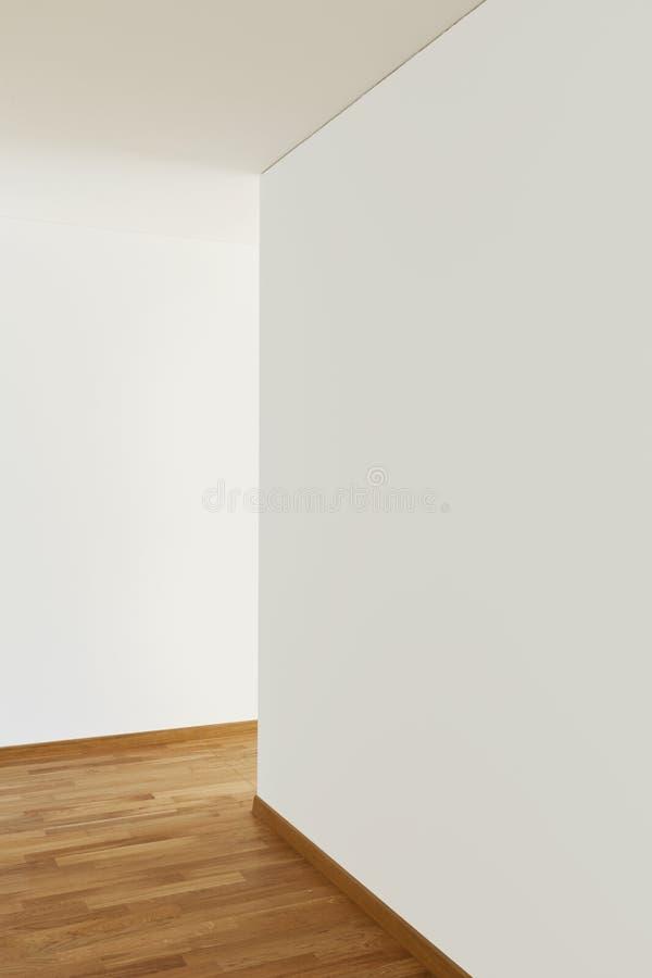 inre passage för hus arkivfoton