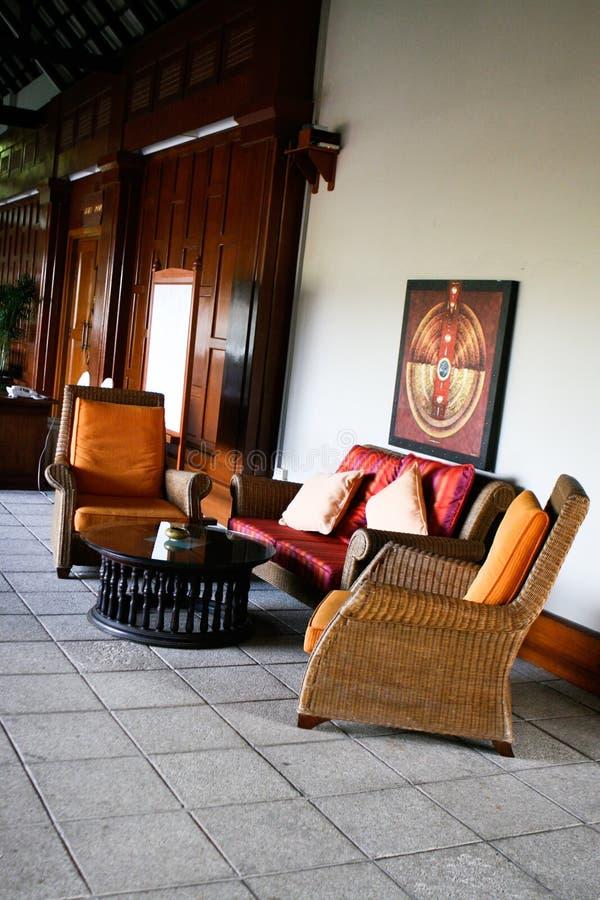 inre thai royaltyfria foton