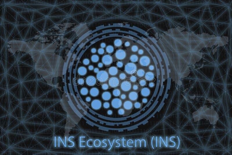 INS Ecosystem