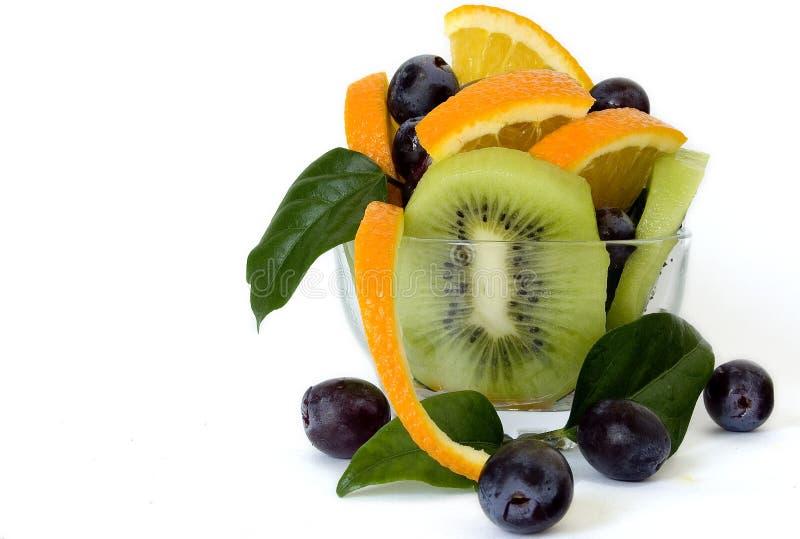 Download Insalata di frutta immagine stock. Immagine di fresco - 3886657