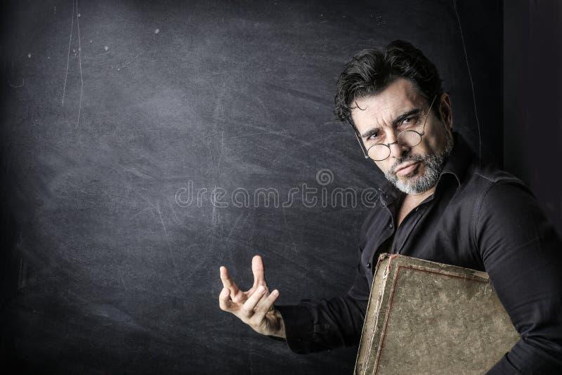 insegnante immagini stock libere da diritti