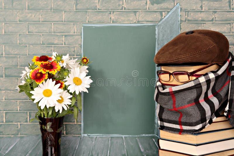 insegnante fotografie stock