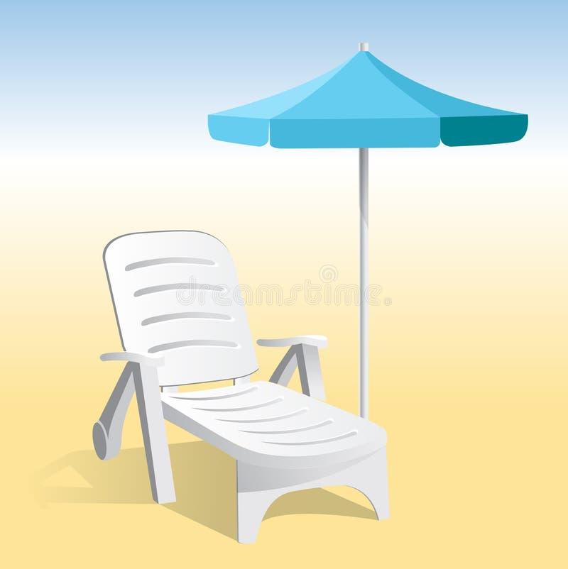 Download Insegua-longue illustrazione vettoriale. Illustrazione di ombrello - 3875906
