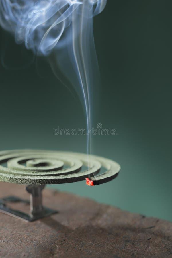 Insektenpulverduft lizenzfreies stockfoto