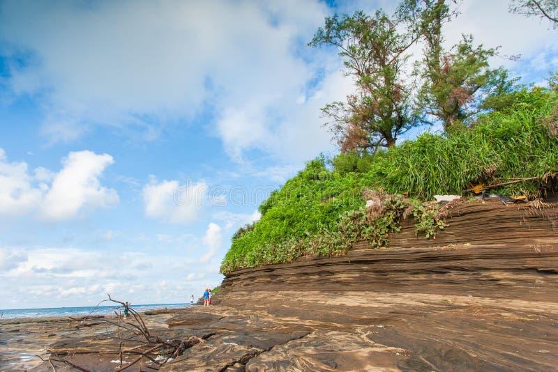 Insel Chinas Beihai lizenzfreie stockfotografie