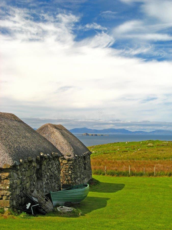 Insel von Skye 06 lizenzfreie stockfotos