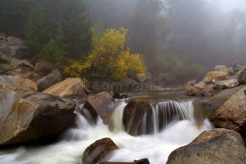 Insenatura 2 di Boulder fotografia stock