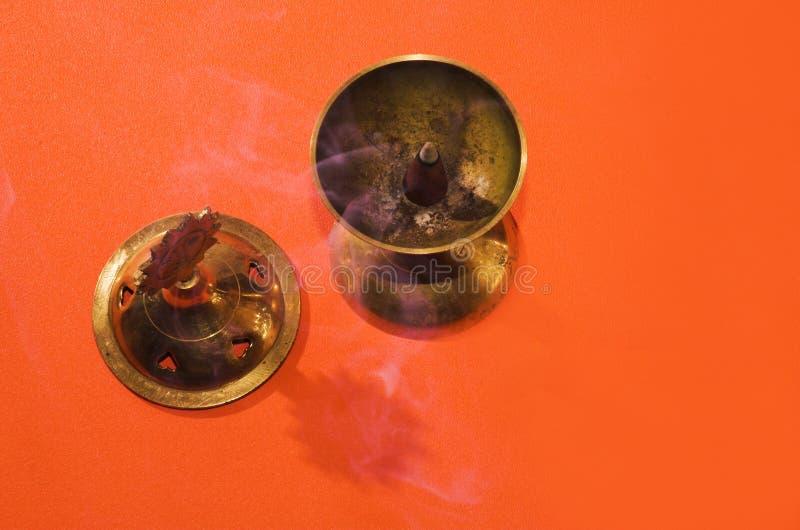 insence конуса стоковые фотографии rf