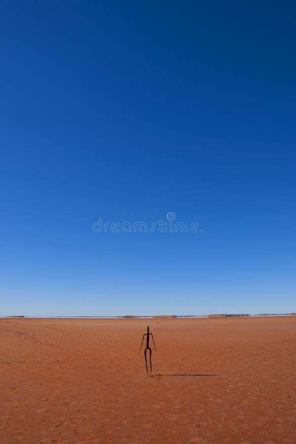 Inside Australia obrazy stock